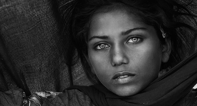 Portrait Photography - نکاتی برای بهبود کیفیت عکس پرتره