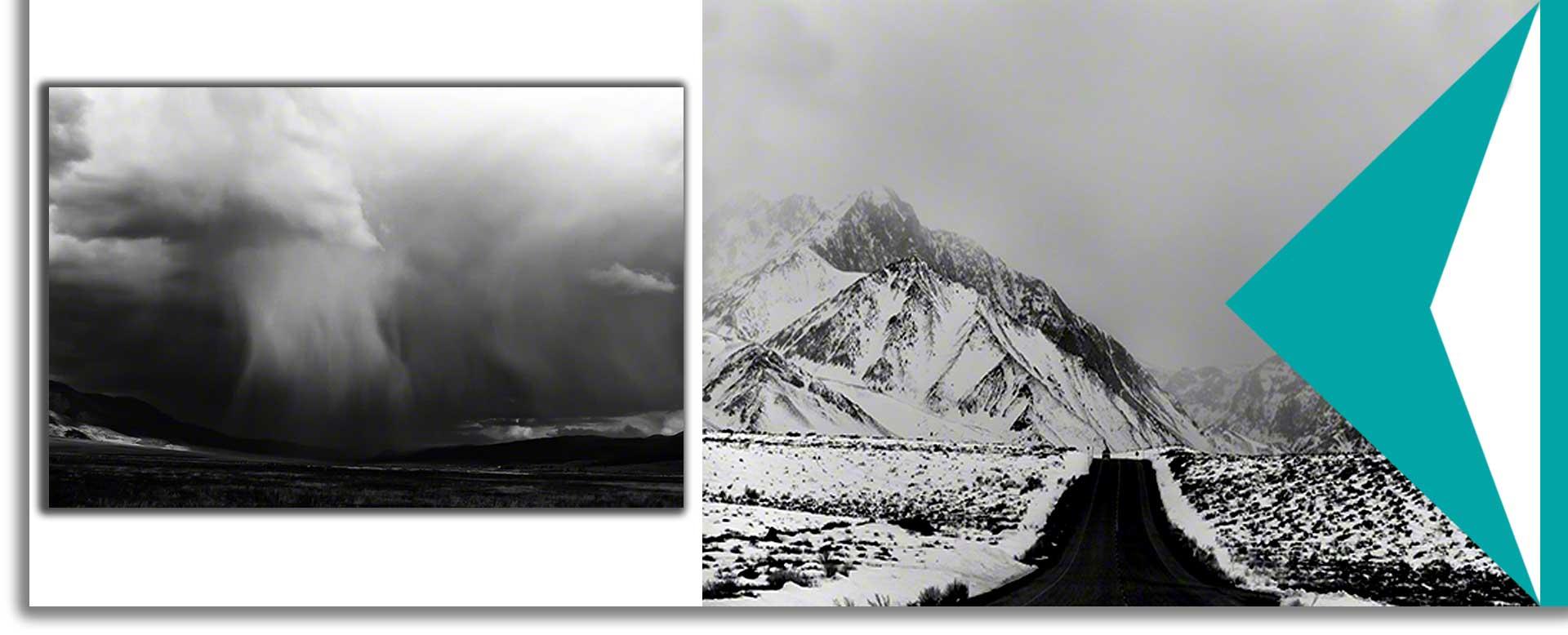 Stunning Black and Whites 11 - ویژگی عکس های سیاه و سفید کدامند و چگونه میتوان به آنها دست یافت ؟