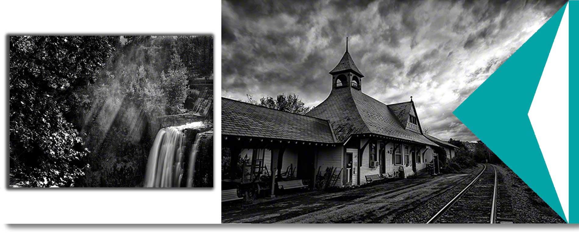 Stunning Black and Whites 15 - ویژگی عکس های سیاه و سفید کدامند و چگونه میتوان به آنها دست یافت ؟