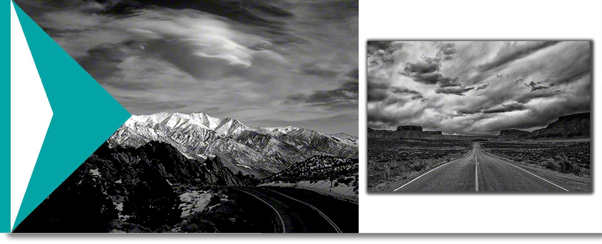 Stunning Black and Whites 16 - ویژگی عکس های سیاه و سفید کدامند و چگونه میتوان به آنها دست یافت ؟