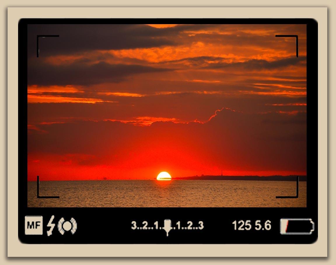 Sunrise or Sunset Photos  Stunning12 - عکاسی از طلوع و غروب و 5 دلیل برای عدم جذابیت عکس های شما