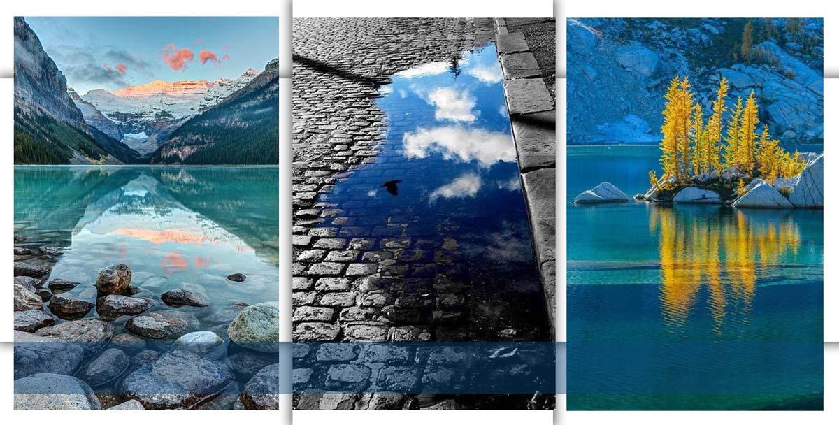 Water photographys 03s - 9 ایده ی عکاسی از آب برای نمایش پاشیدن قطرات آب