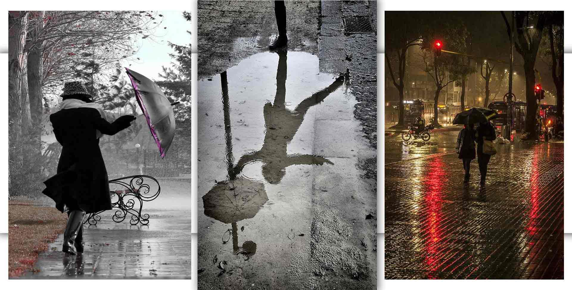 Water photographys 070s - 9 ایده ی عکاسی از آب برای نمایش پاشیدن قطرات آب