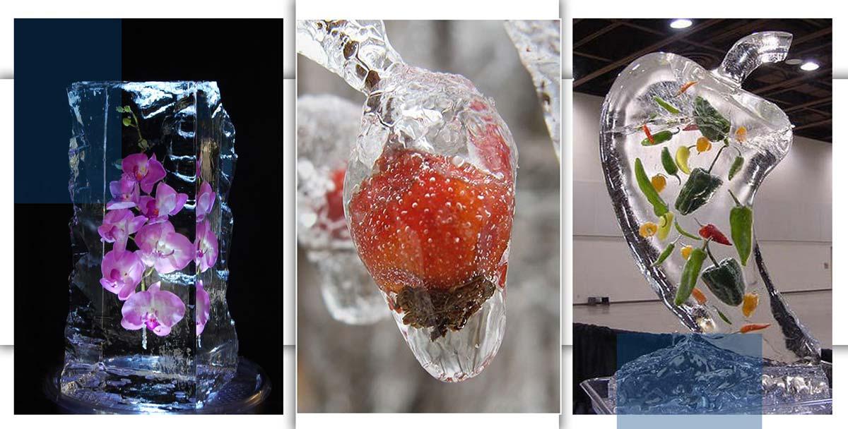 Water photographys 08s - 9 ایده ی عکاسی از آب برای نمایش پاشیدن قطرات آب