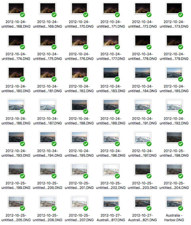 akasi hdr6 - چگونه زمان را در یک عکس فشرده کنیم؟ آموزش عکاسی HDR ، اچ دی آر