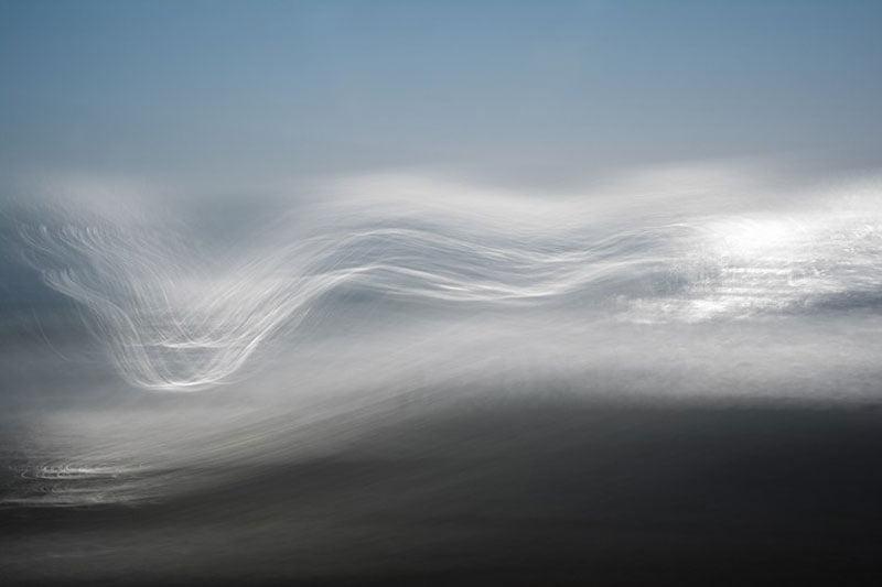 akasi nurdehi bala5 - چگونه می توان سوژه عکاسی با نوردهی طولانی انتخاب کرد