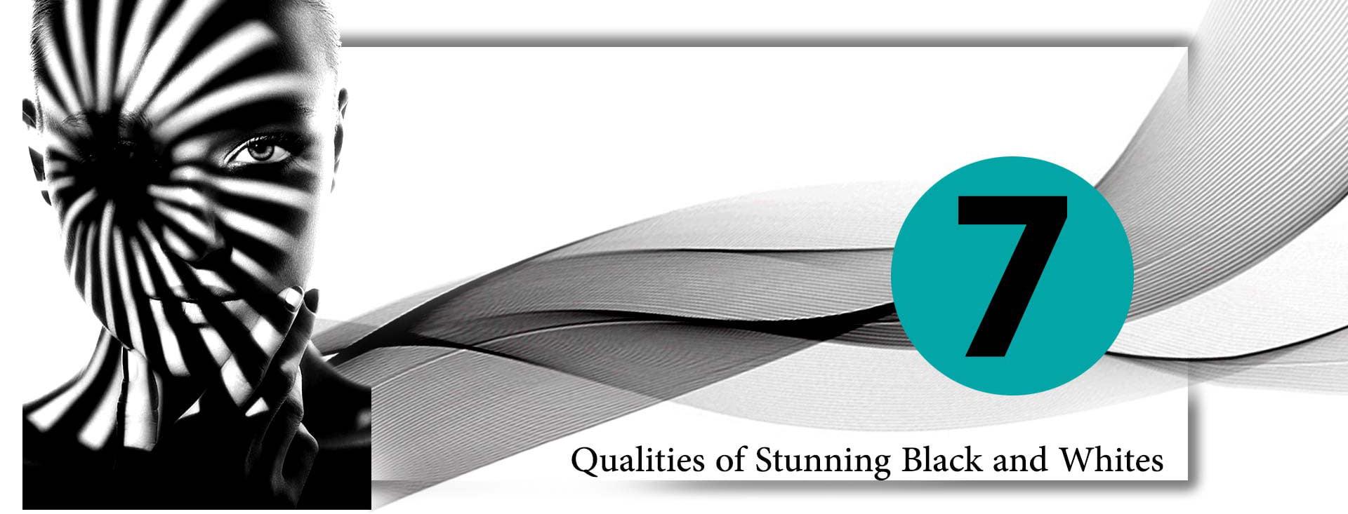 f Stunning Black and Whites 1 1 - ویژگی عکس های سیاه و سفید کدامند و چگونه میتوان به آنها دست یافت ؟