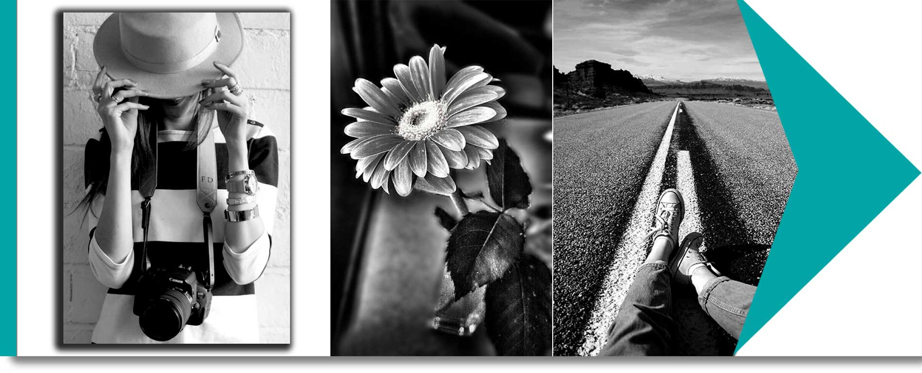 f Stunning Black and Whites 3 - ویژگی عکس های سیاه و سفید کدامند و چگونه میتوان به آنها دست یافت ؟