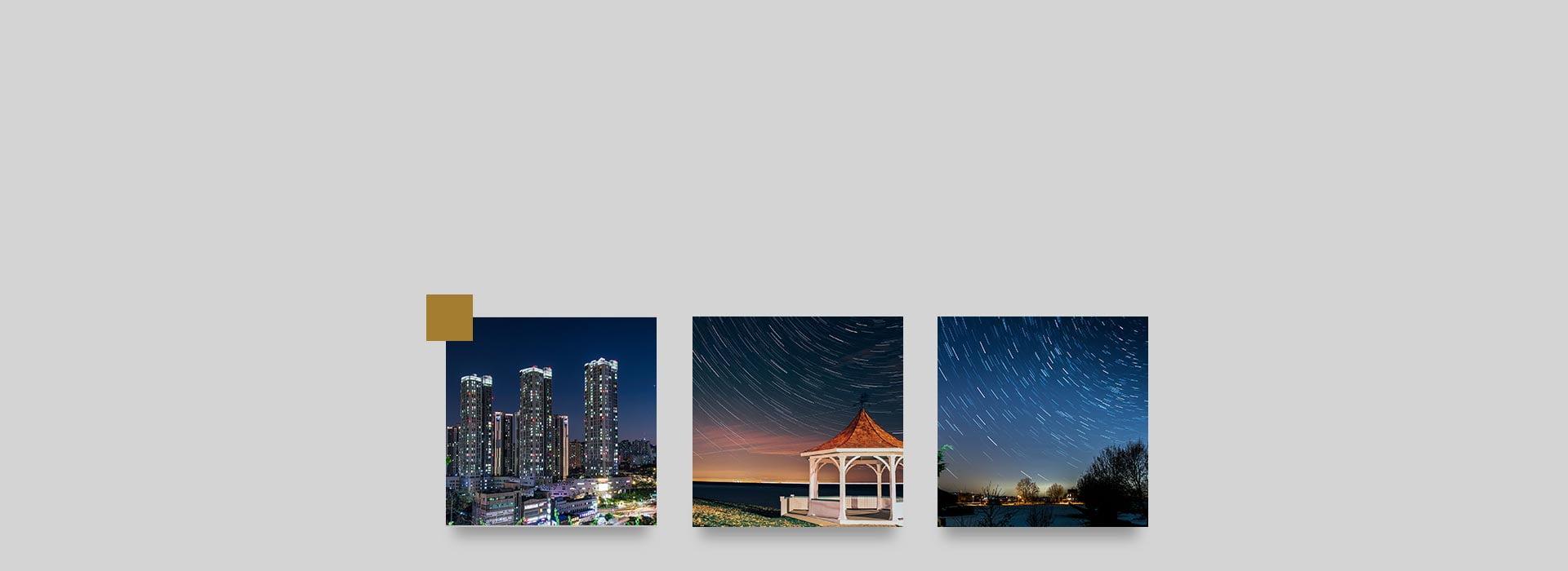 night photography Introduction - عکاسی در شب
