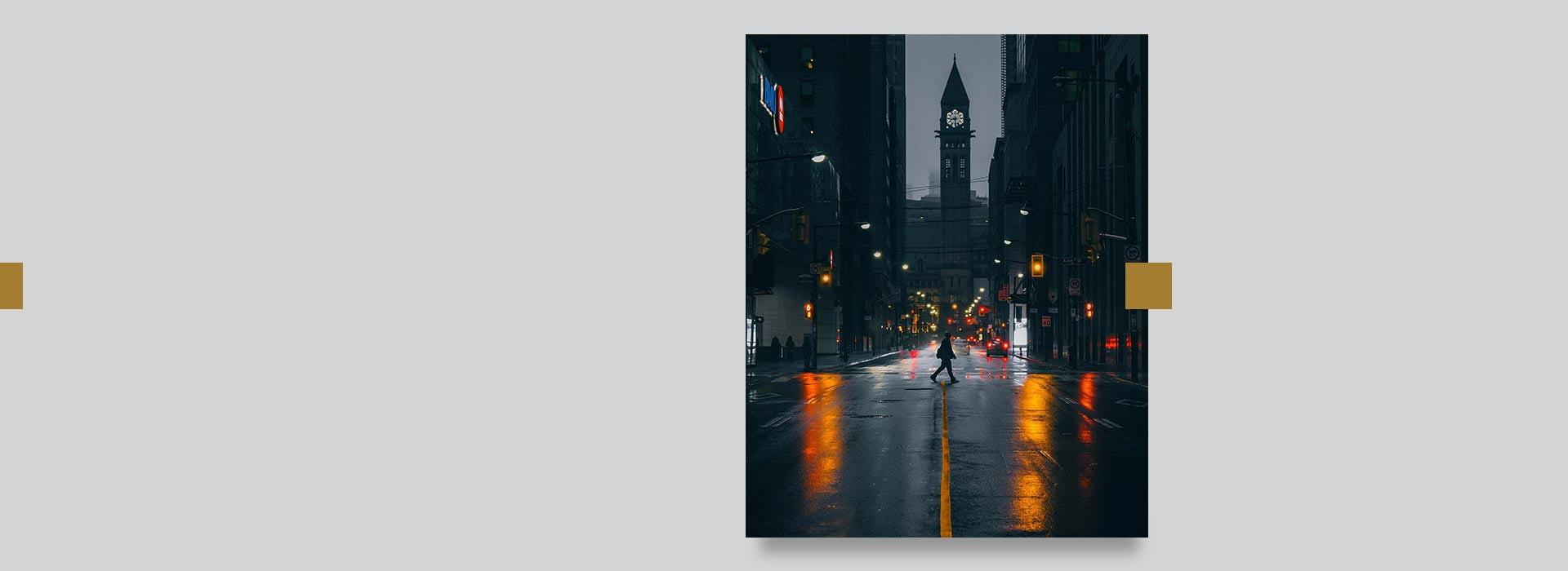 night photography Introduction 3 - عکاسی در شب