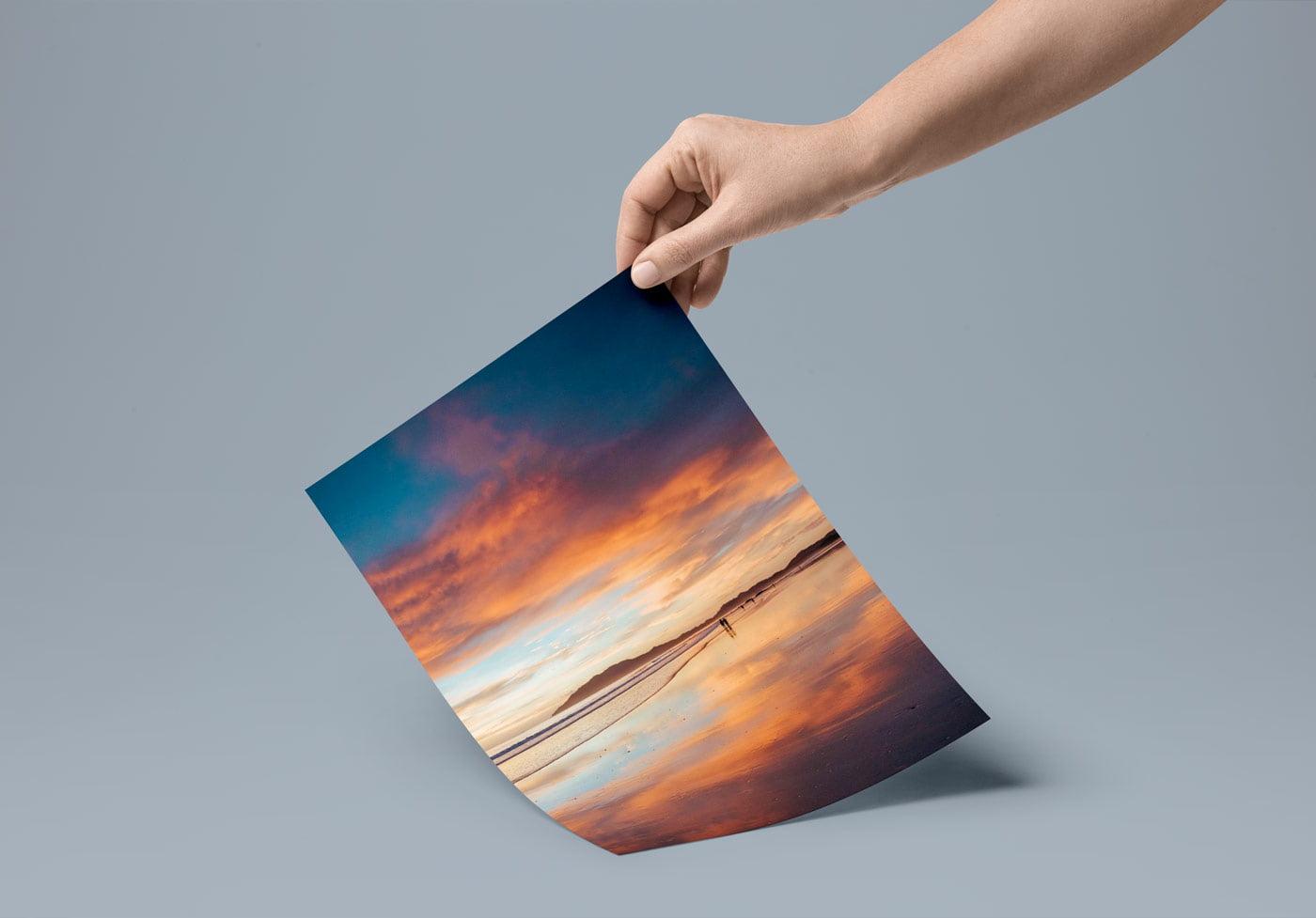 sunse photography 7 - آموزش عکاسی از غروب آفتاب