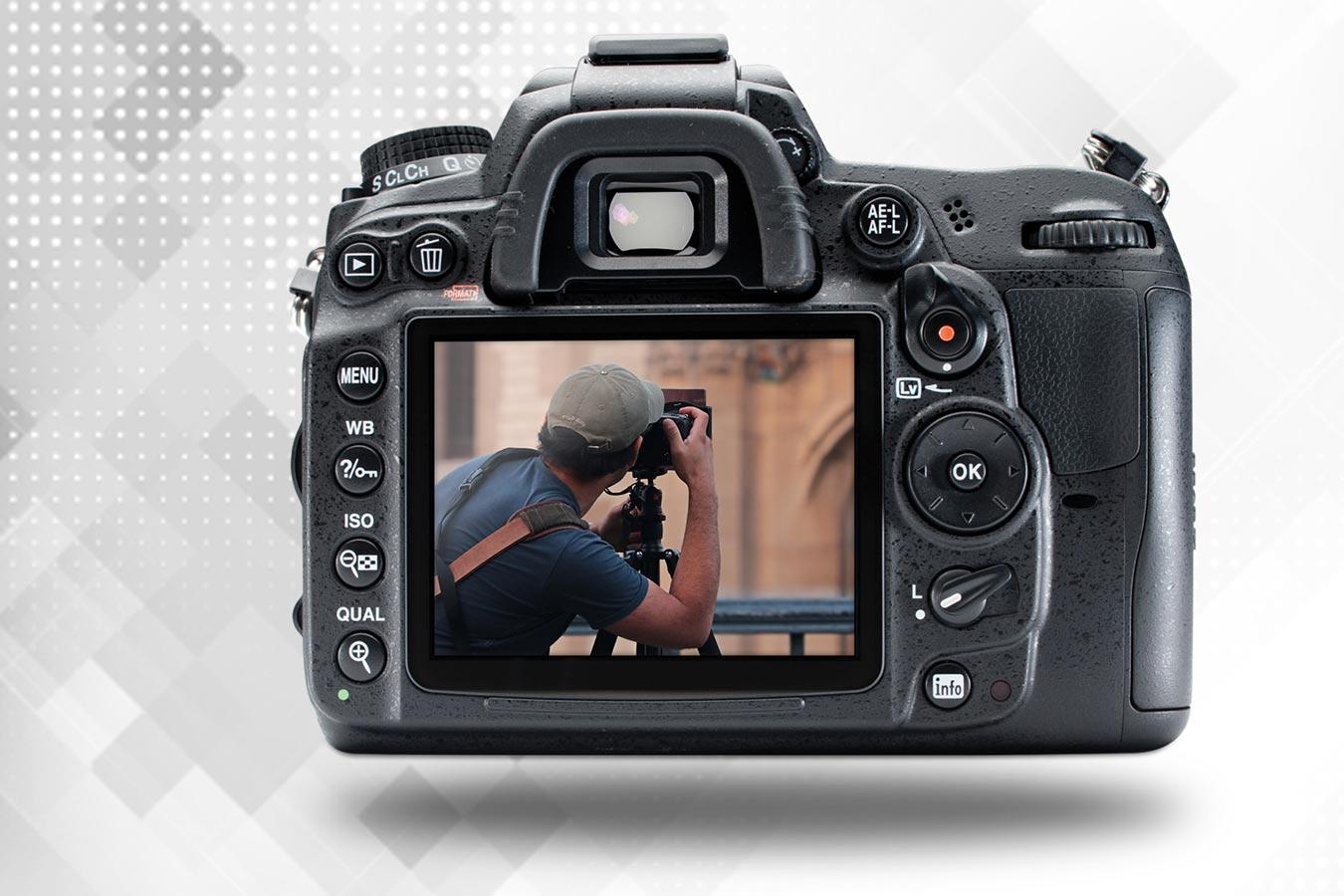 unique images photography - 5 تمرین ساده برای تقویت مهارت عکاسی