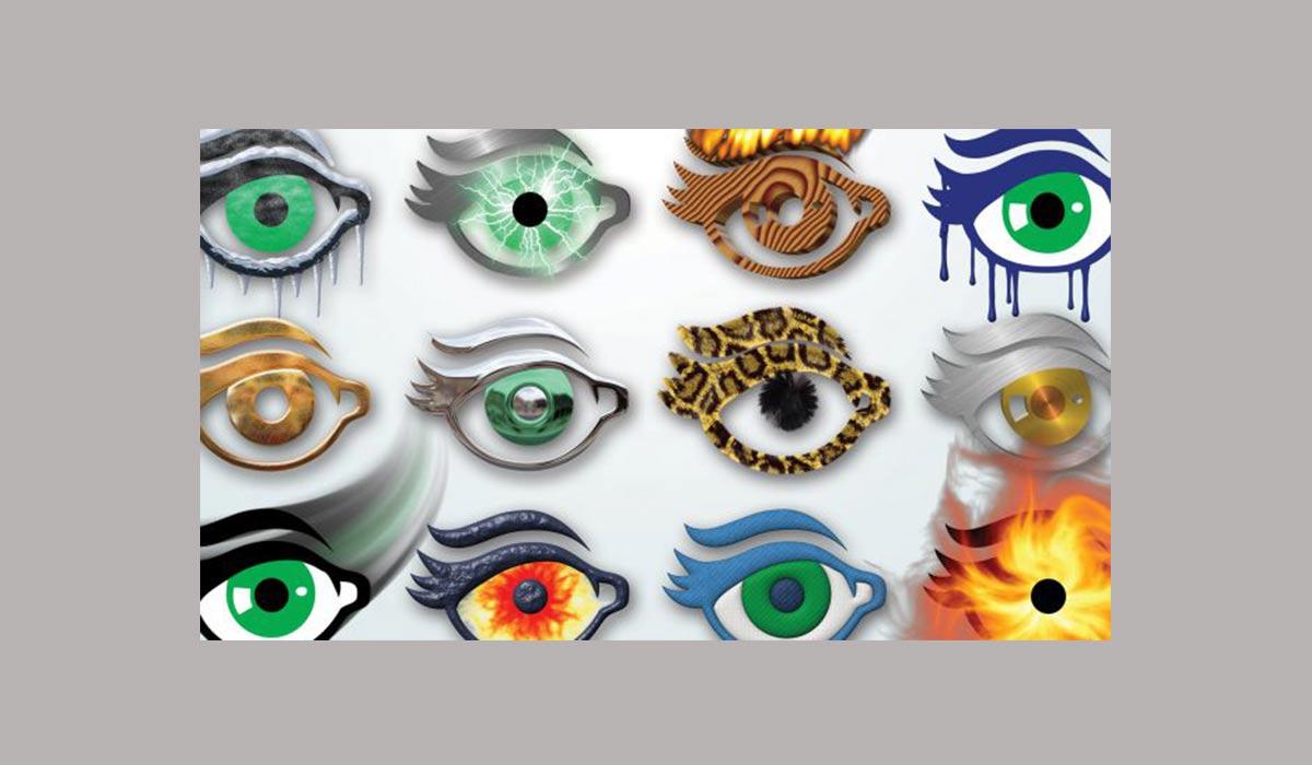 Eye Candy - 38 تا از برترین پلاگین های فتوشاپ
