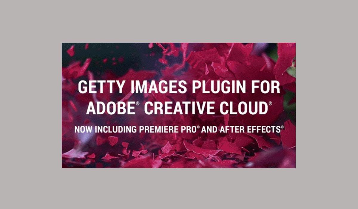 Getty Images - 38 تا از برترین پلاگین های فتوشاپ