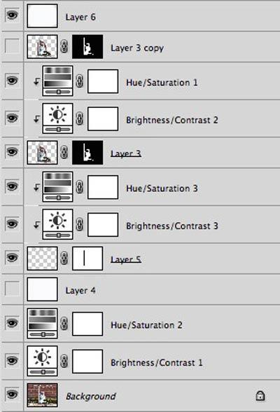 PhotoshopLayers - فتوشاپ یا لایت روم ، بررسی تفاوت های این دو نرم افزار