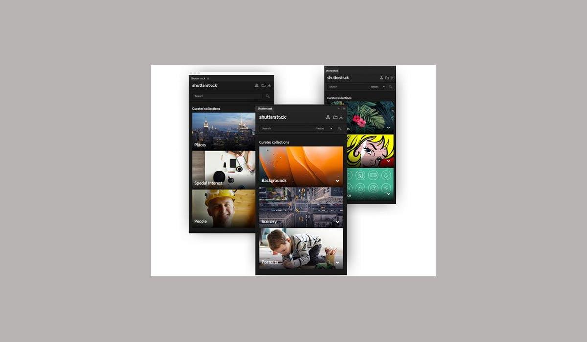 Shutterstock - 38 تا از برترین پلاگین های فتوشاپ