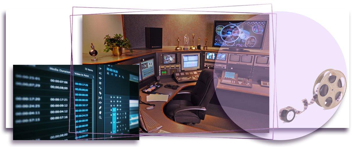 Video Editing 15 - کار تدوینگر چیست ؟ معرفی شغل تدوینگر