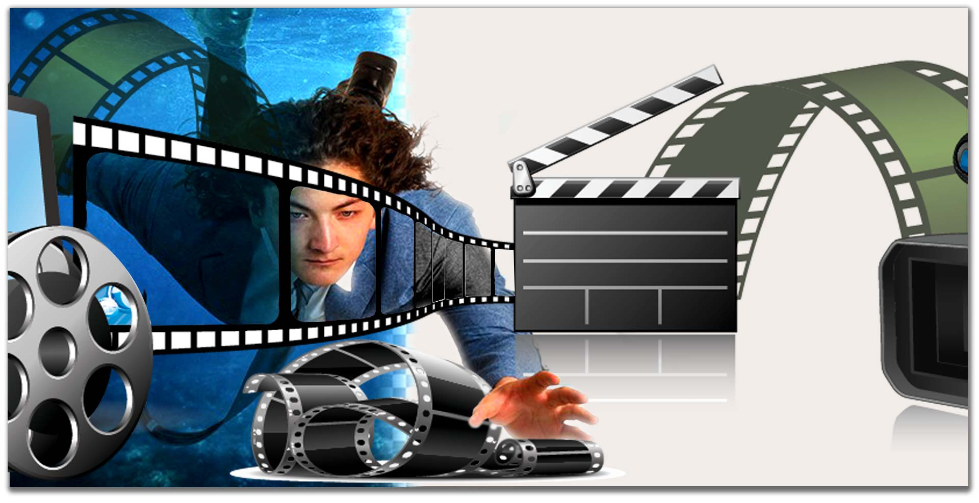Video Editing 2 - اهمیت تدوین و علت استفاده از آن