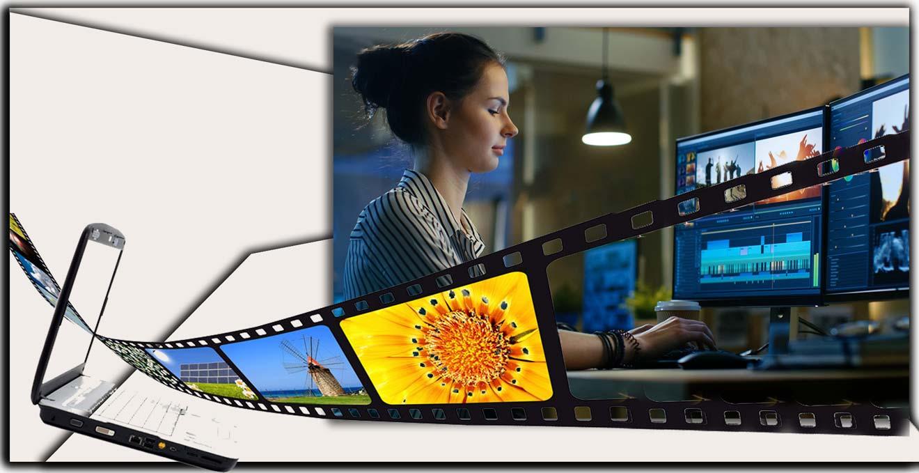 Video Editing 7 - اهمیت تدوین و علت استفاده از آن