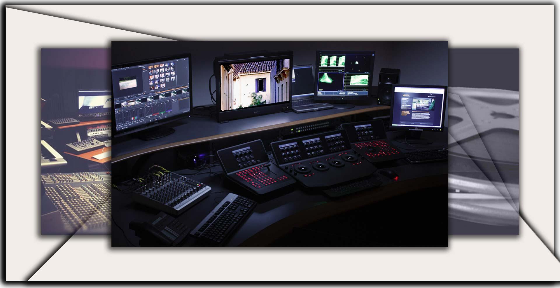 Video Editing 8 - اهمیت تدوین و علت استفاده از آن