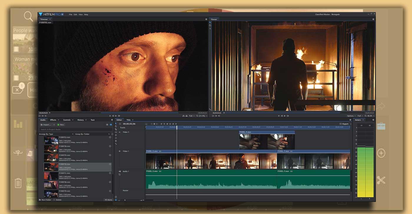 Video Editing best2 - چگونه تدوینگر شویم ؟ 5 روش