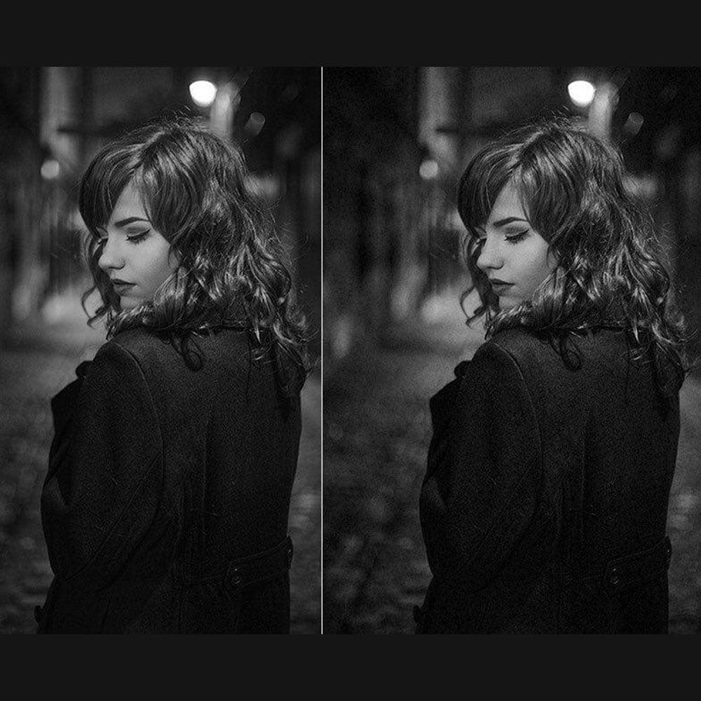 akasi anasor noise5 - عناصر نه چندان دوست داشتنی: ذرات ریز و نویز در عکاسی