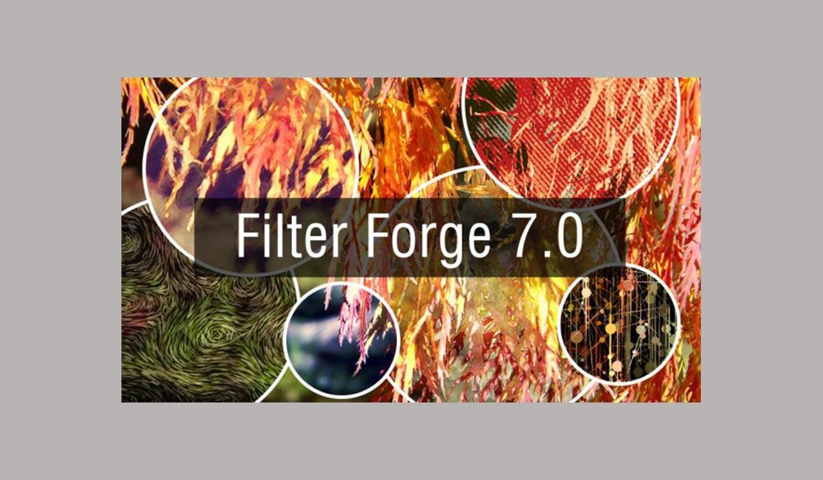 filter foge 7 - 38 تا از برترین پلاگین های فتوشاپ