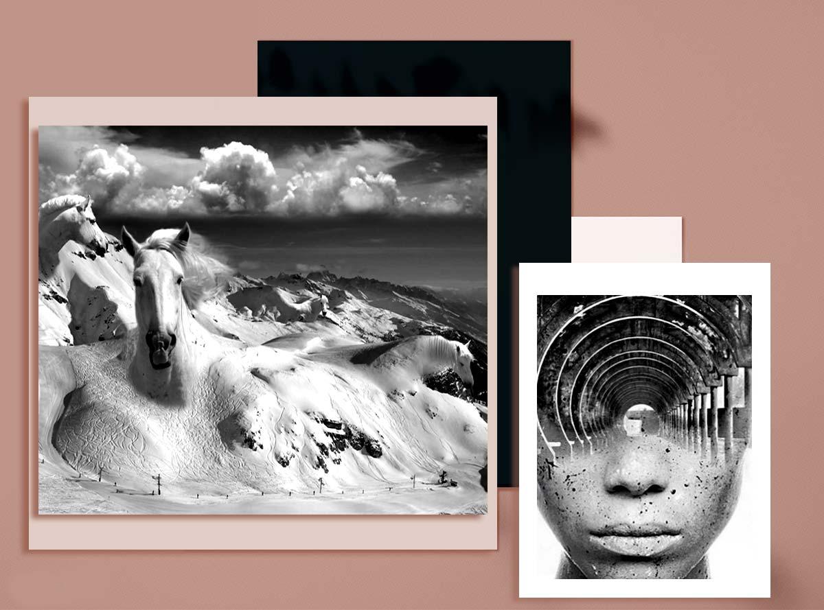 photomontage photoshop history 3 - فتومونتاژ چیست ؟