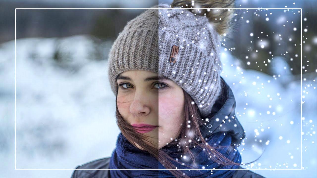 photoshop edit akkasi 2 - آموزش فتوشاپ در عکاسی