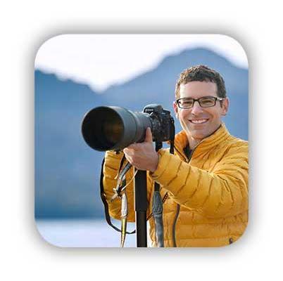 رشد و شکوفایی در عکاسی حرفه ای