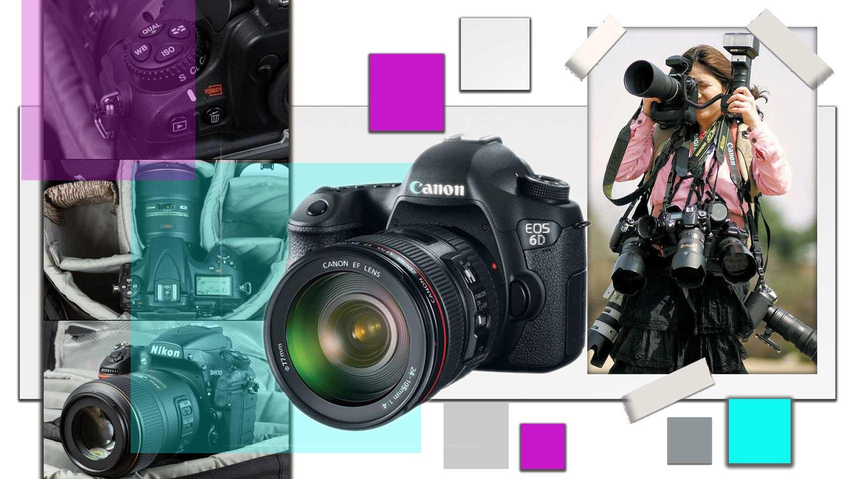 professiona1 photographe 10a - چگونه میتوان حرفه عکاسی را برای همیشه داشت ؟