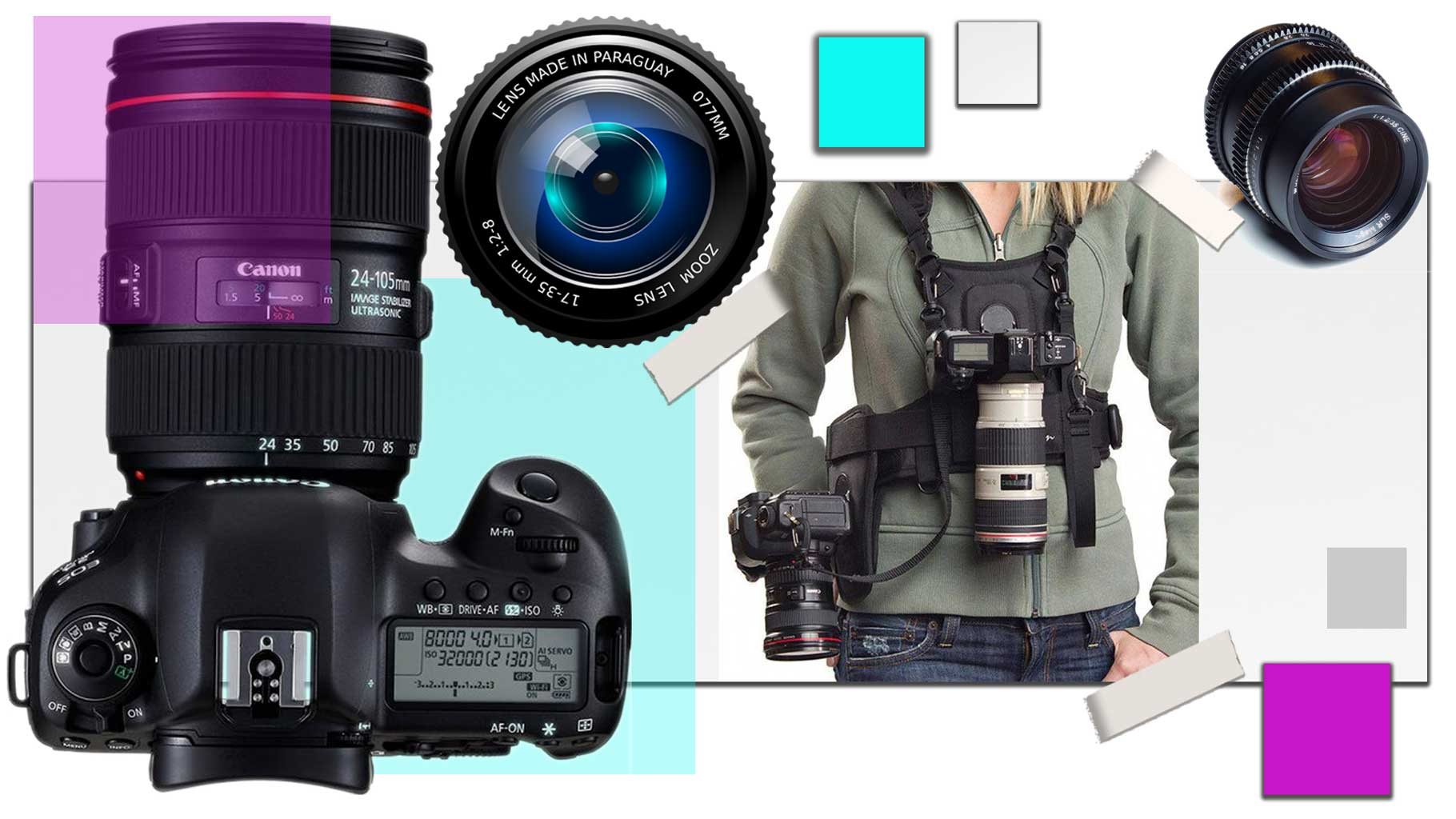 professiona1 photographe 11a - چگونه میتوان حرفه عکاسی را برای همیشه داشت ؟