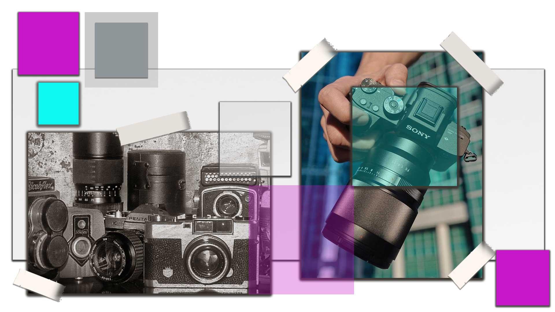 professiona1 photographe 3a - چگونه میتوان حرفه عکاسی را برای همیشه داشت ؟