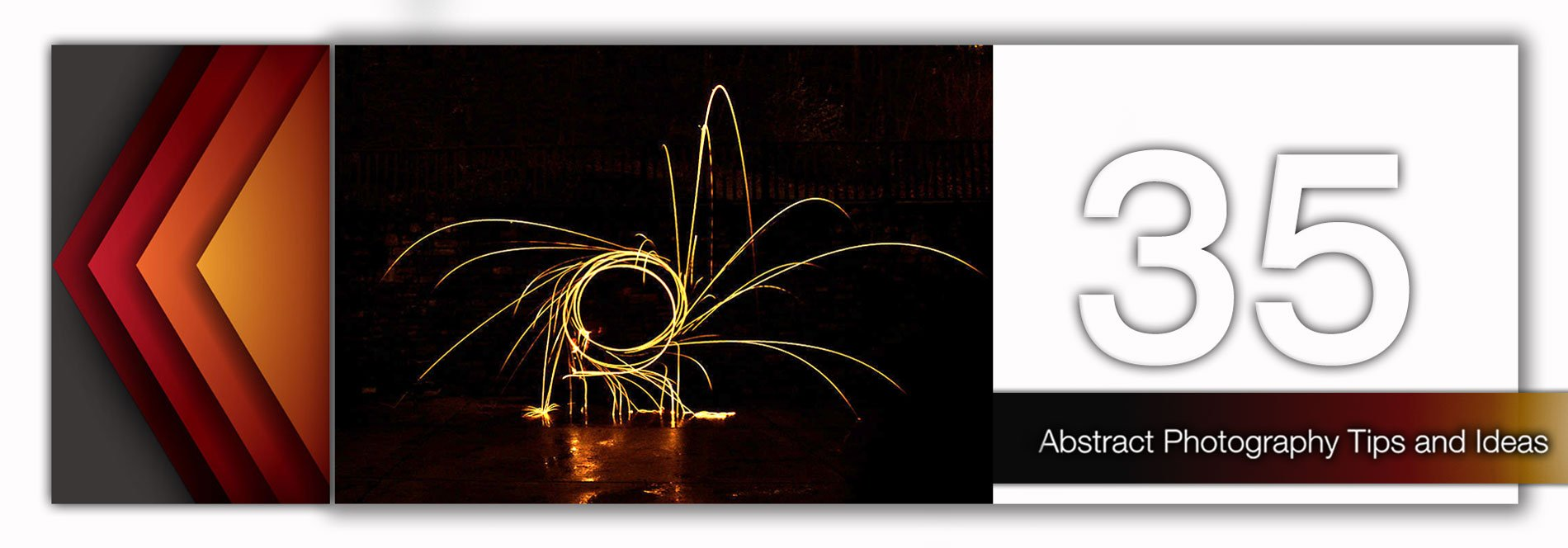 Abstract  Photography3 4 - 35 ایده و راهنما برای عکاسی انتراعی