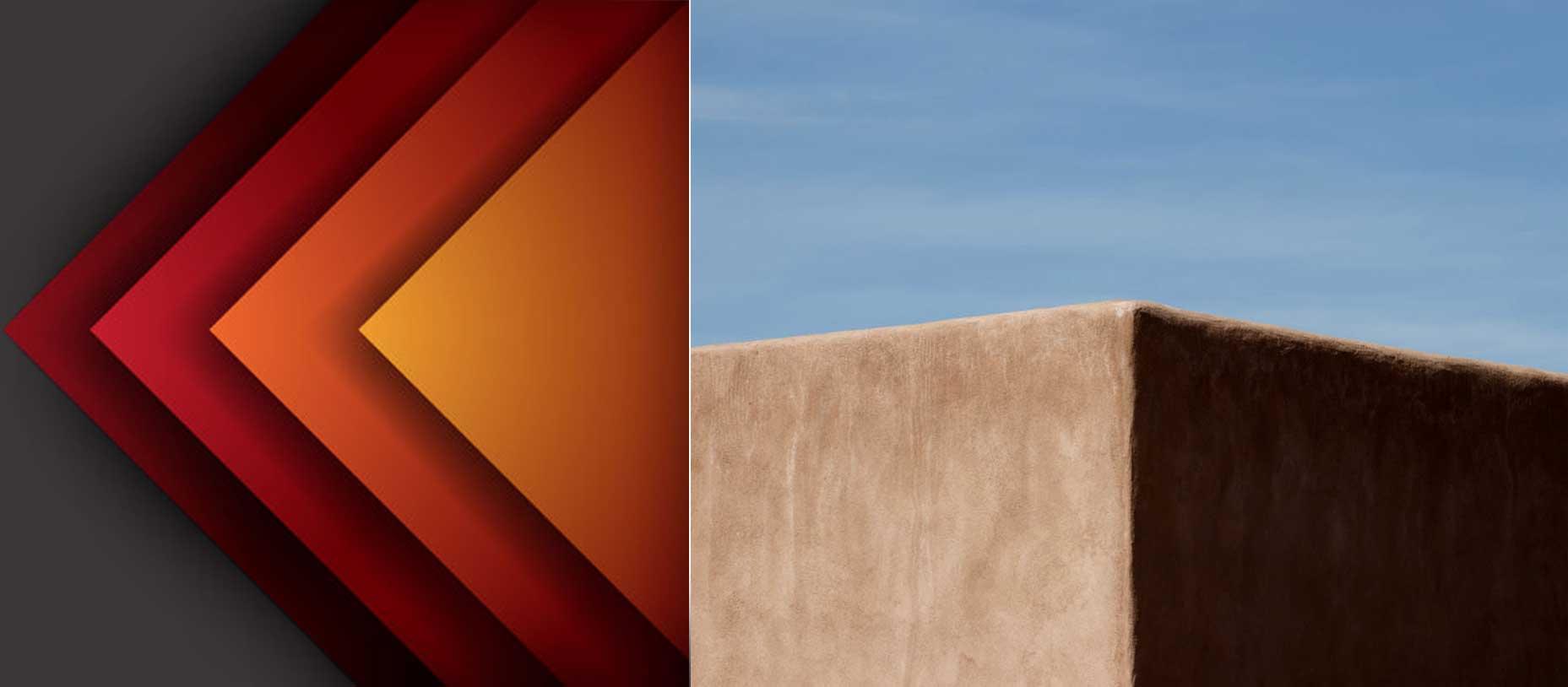 Abstract  Photography6 - 35 ایده و راهنما برای عکاسی انتراعی
