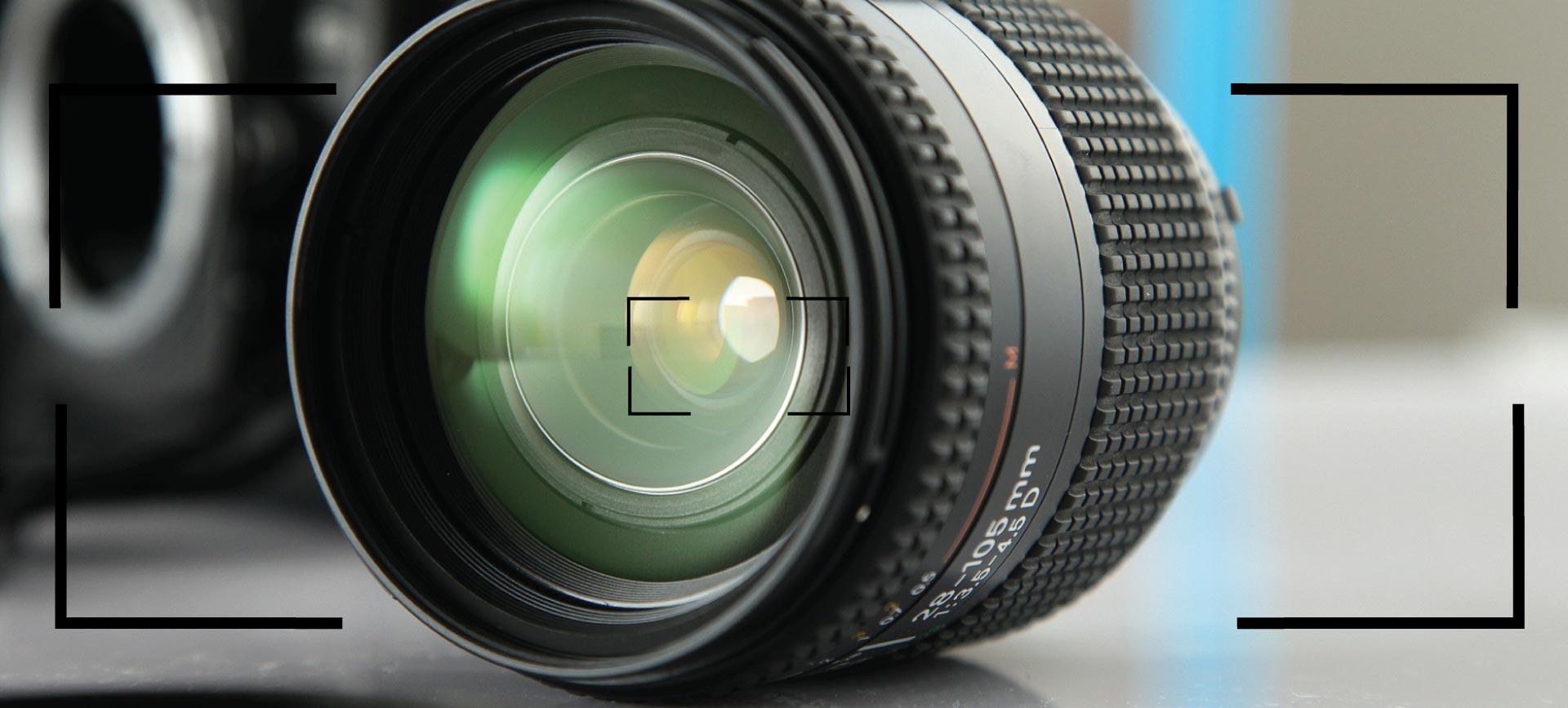 Composition in Photography - عناصر ترکیب بندی در عکاسی
