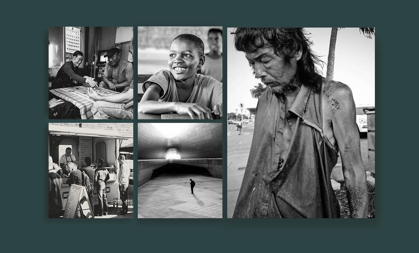 Documentary Photography 1 - 24 مورد از انواع عکاسی که هرکدام از آنها جهان را زیباتر کرده است