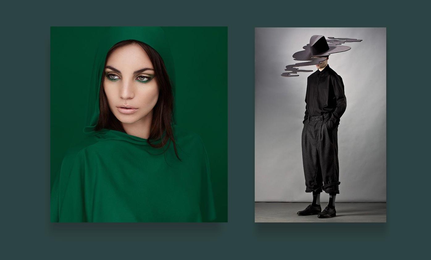 Fashion Photography - 24 مورد از انواع عکاسی که هرکدام از آنها جهان را زیباتر کرده است