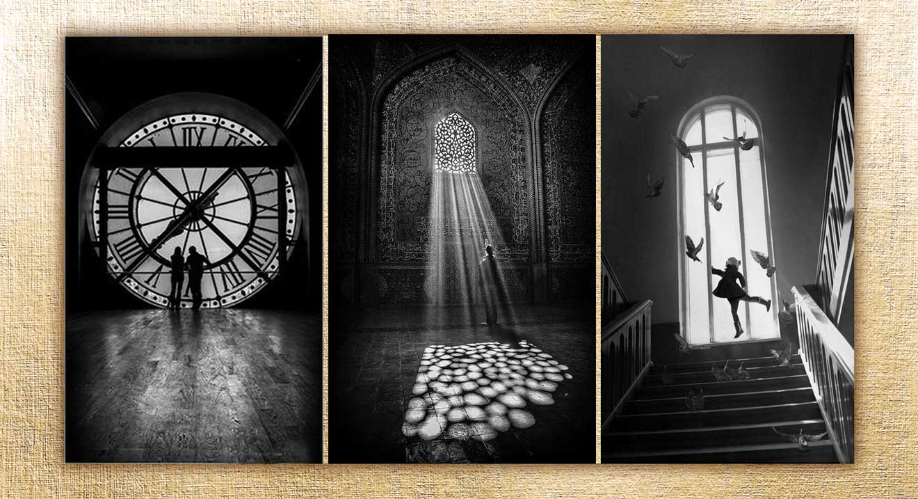 Good   photo  6 - عناصر عکاسی : سه عنصر سازنده یک عکس خوب