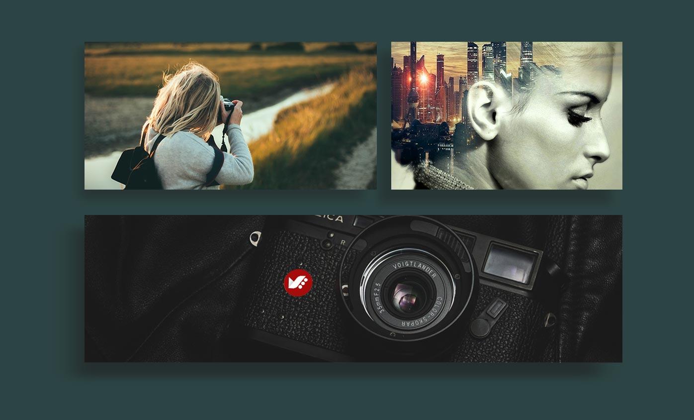 Most Popular Types of Photography - 24 مورد از انواع عکاسی که هرکدام از آنها جهان را زیباتر کرده است