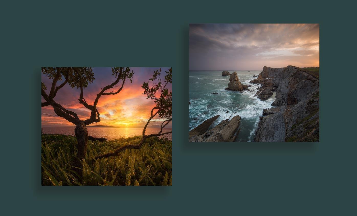 Natural Landscape Photography - 24 مورد از انواع عکاسی که هرکدام از آنها جهان را زیباتر کرده است