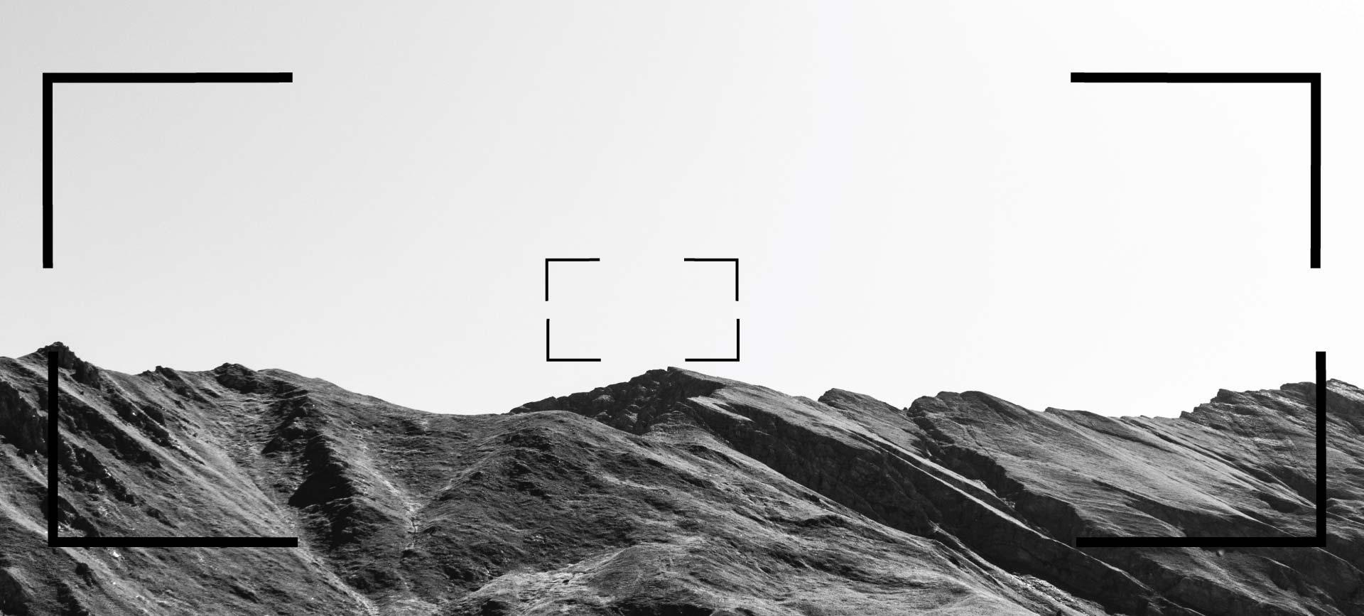 Space in photography compostion - عناصر ترکیب بندی در عکاسی