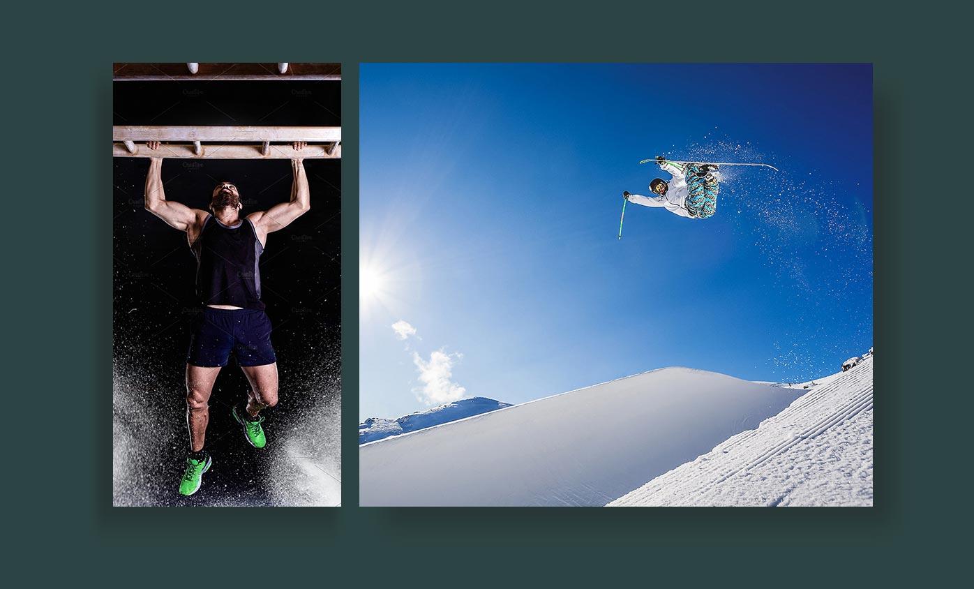 Sports Photography - 24 مورد از انواع عکاسی که هرکدام از آنها جهان را زیباتر کرده است