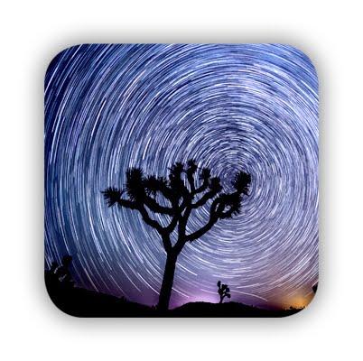 Star Trail  Photography 1 402x400 - 5 تمرین ساده برای تقویت مهارت عکاسی
