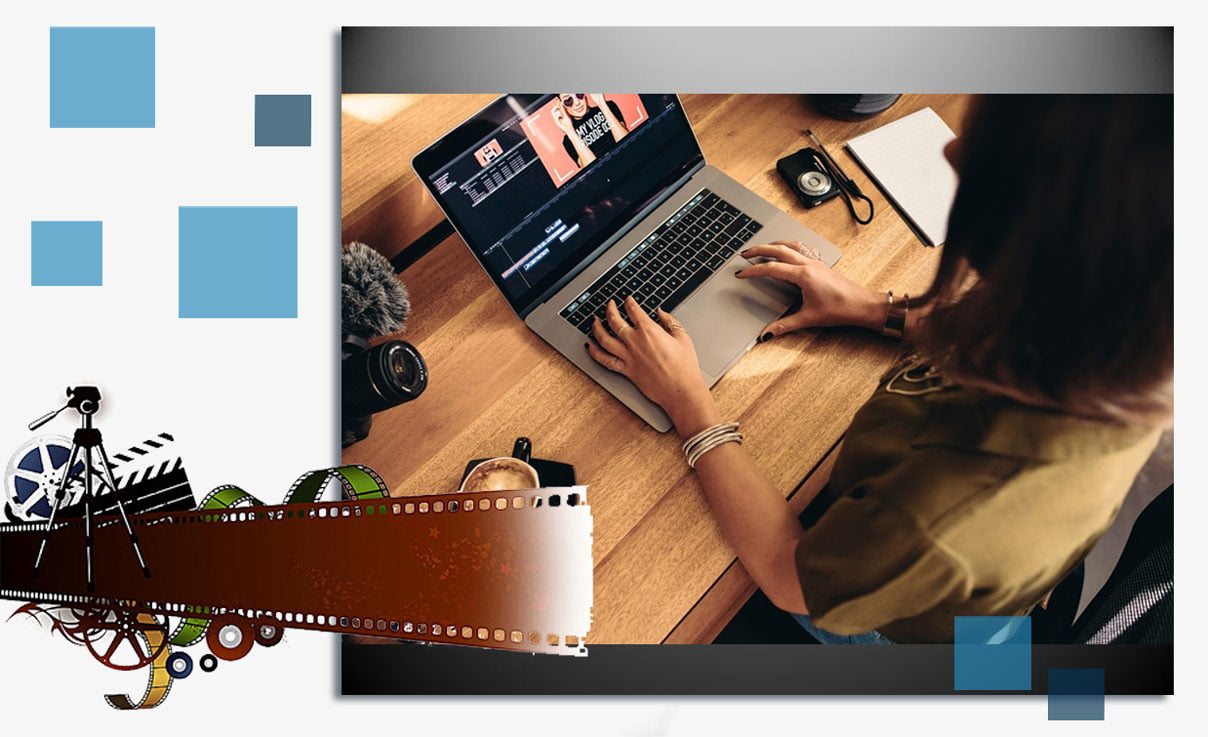 Terminology  editor04 - واژه شناسی و اصطلاحات تدوین