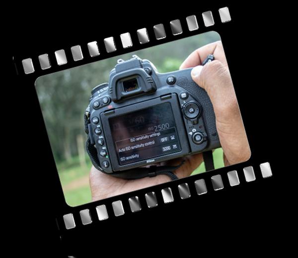 akasi iso chist18 - ISO در عکاسی چیست ؟