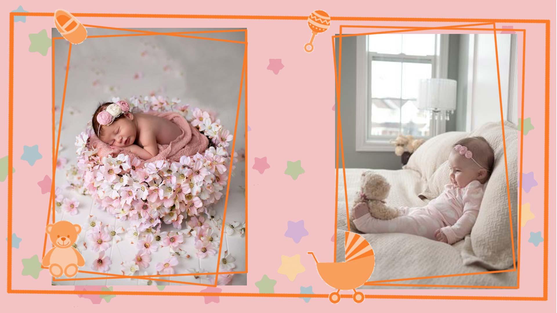 baby photography11 1 - نکات عکاسی از کودک و نوزاد