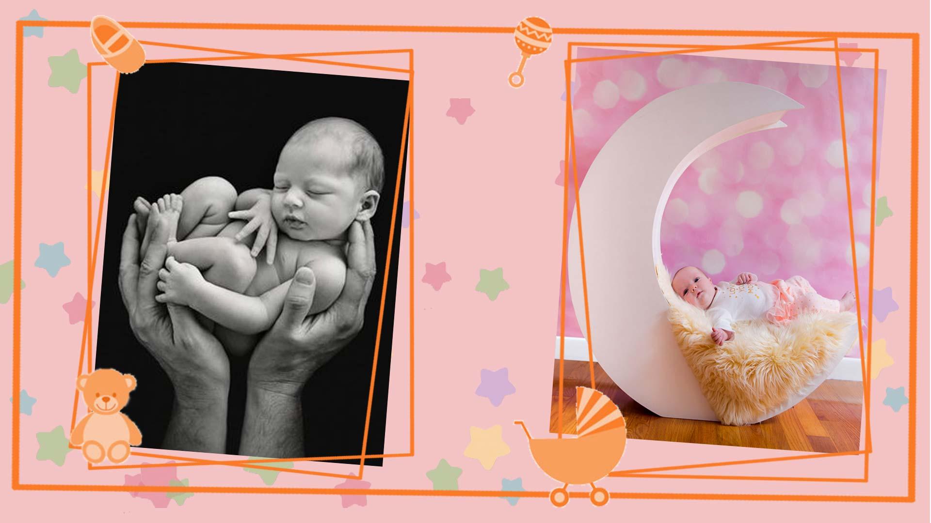 baby photography120 - نکات عکاسی از کودک و نوزاد