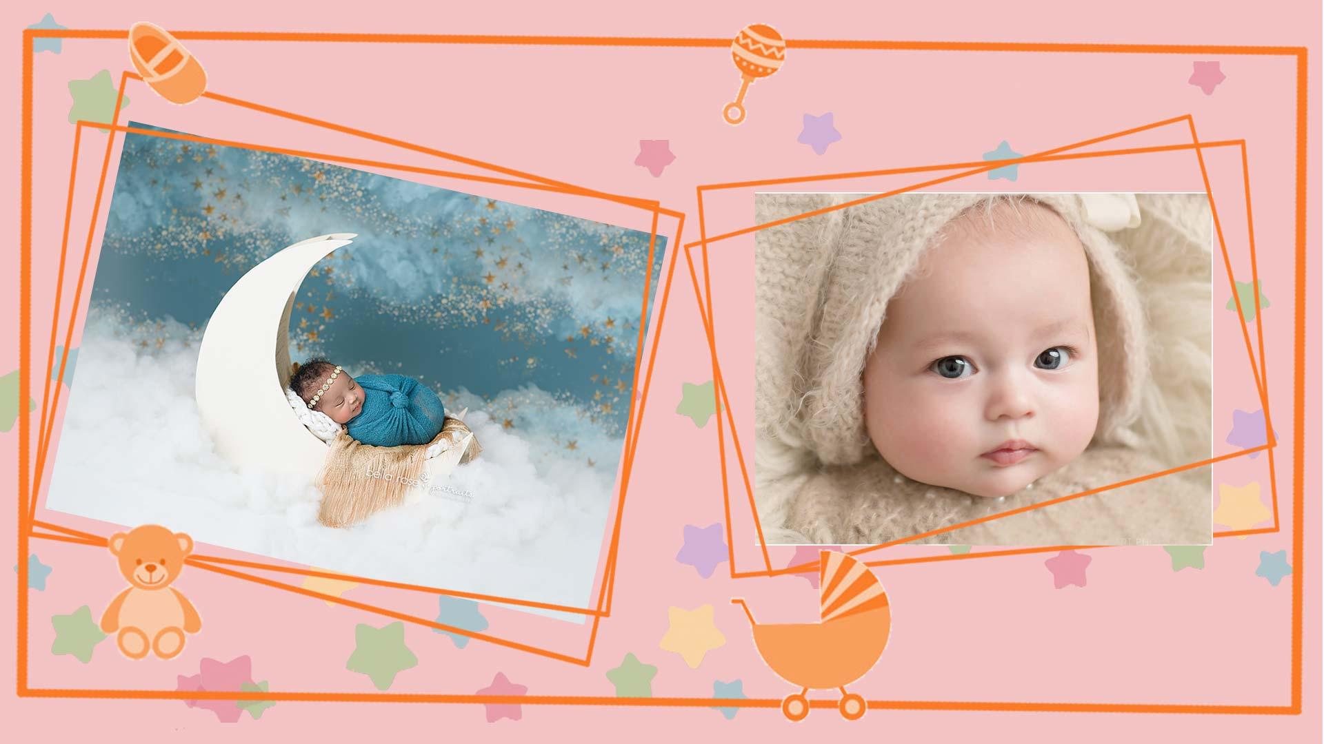 baby photography122 - نکات عکاسی از کودک و نوزاد