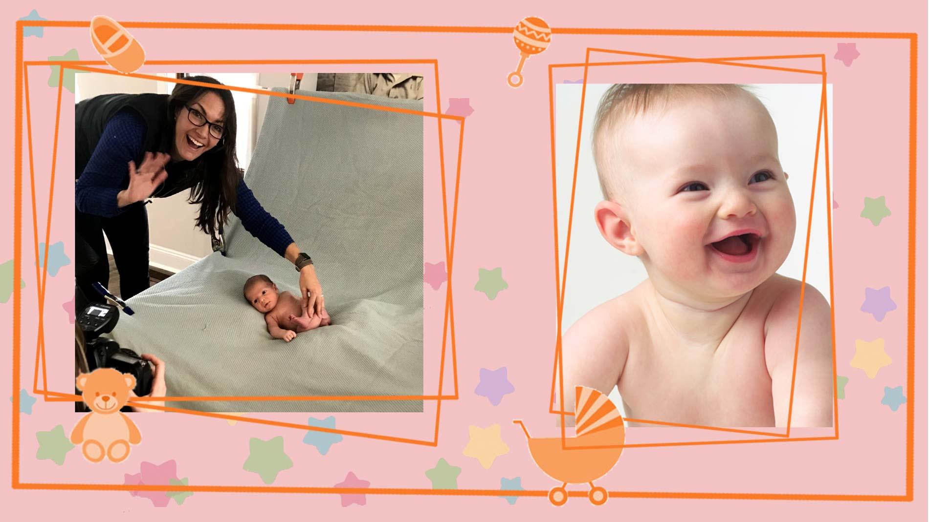 baby photography125 - نکات عکاسی از کودک و نوزاد